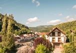 Location vacances Burgui - Bidezarra Etxea-1