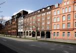 Hôtel Rendsburg - Hotel Berliner Hof-1