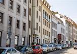 Location vacances Bratislava - Zamocka Iris Apartment-4