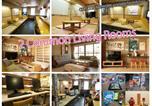 Hôtel Japon - Osaka Hana Hostel-4