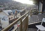 Location vacances Saint-Gervais-les-Bains - Chalet insonorisé plein centre ( spacious Townhouse )-2