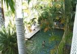 Hôtel Cairns - Lake Central Cairns-1
