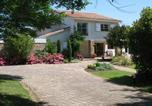 Location vacances Saint-Aubin-du-Plain - Chambres d'Hôtes Le Mûrier-1