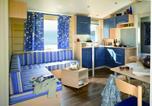 Location vacances Longeville-sur-Mer - Quest en France Holidays - Mobile home at Jard sur Mer-4