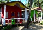 Hôtel Canacona - Coconut Grove Palolem-1