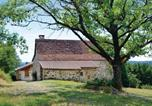 Location vacances Fons - Two-Bedroom Holiday Home in St. Bressou-4