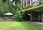 Hôtel Netphen - Cityhotel Siegen-3