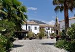 Hôtel Montellano - Cortijo Salinas-1