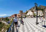 Location vacances Taormina - Holiday Home Alessia ,Centro Storico di Taormina-2