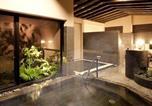 Hôtel Kagoshima - Silk Inn Kagoshima-4