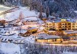 Hôtel Fügenberg - Alpin Family Resort Seetal-2
