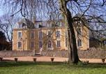 Hôtel Eure-et-Loir - Hostellerie du Bois-Guibert-1