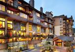 Hôtel Vail - The Landmark, A Destination Residence-1