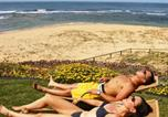 Location vacances Terrigal - Al Mare Beachfront Retreat-1