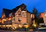 Hôtel Bergheim - Logis Hotel Le Parc & Spa-1