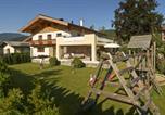 Hôtel Wagrain - Alpine Active Weitgasser-2