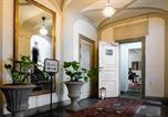 Hôtel Stockholm - Castle House Inn