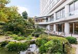 Hôtel Narita - Hotel Mystays Premier Narita