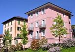 Hôtel Paradiso - Albergo Stella Lugano-4