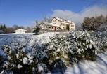 Location vacances Ternuay-Melay-et-Saint-Hilaire - Gîtes Le Creux-1