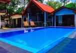 Location vacances Dambulla - Sevonrich Holiday Resort-1