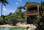 Location vacances Diwan - Rocky Point Retreat-1
