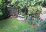 Location vacances Vancouver - Point Grey Guest House-2
