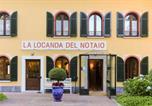 Hôtel Valsolda - La Locanda Del Notaio-2