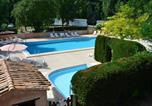 Camping avec Piscine Antibes - Camping Les Rives du Loup -4