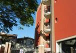 Hôtel Province de Teramo - Residence Xenia-4