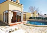 Location vacances Sant Pere Pescador - Four-Bedroom Holiday home 0 in Sant Pere Pescador-1