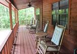 Location vacances Cleveland - Houston Place Cabin-1