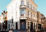 Hôtel Gent - The Mansion-1