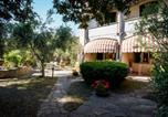 Location vacances  Province de Grosseto - L'Antico Frantoio-3