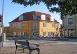 Hôtel Skagen - Foldens Hotel