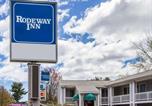 Hôtel Old Orchard Beach - Rodeway Inn Saco