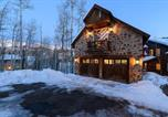 Location vacances Mountain Village - Elk Lake Lodge-1