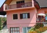 Hôtel Hévíz - Tóth nyaraló-1