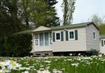 Villages vacances Alpes-de-Haute-Provence - Camping Les Eaux Chaudes-4