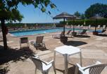 Camping avec Bons VACAF Languedoc-Roussillon - Camping Domaine Saint Laurent-1