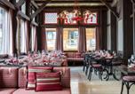 Hôtel Zermatt - Parkhotel Beau Site-4