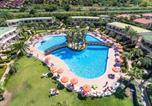 Hôtel Altomonte - Club Residence La Castellana Mare-3