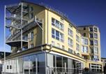Hôtel Ebsdorfergrund - Hotel im Kornspeicher-1