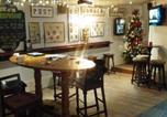 Hôtel Congleton - The Narrowboat-2