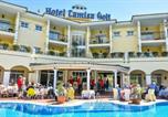 Hôtel Fuengirola - Hotel Tamisa Golf-4
