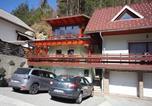 Location vacances Kranjska Gora - Apartma Prezlc-2