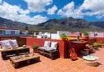 Hôtel Santa Cruz De La Palma - Tabaiba Guesthouse-2