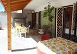 Location vacances San Pietro in Lama - Casa Vacanza Immersa Nel Verde-1