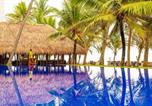 Hôtel Negombo - Jetwing Sea-3