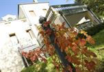 Hôtel Province de Trévise - Villa Scalabrini-4
